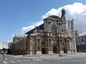 Horaires de messe Saint Yves de la Mer