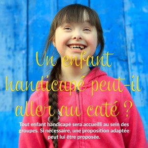 question cate - handicap