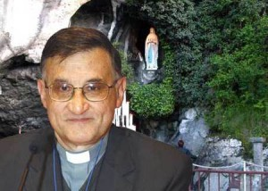 Conférence de Carême : Père Horacio Brito
