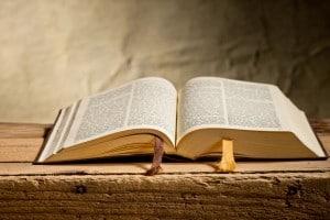 Reprise de la lectio divina