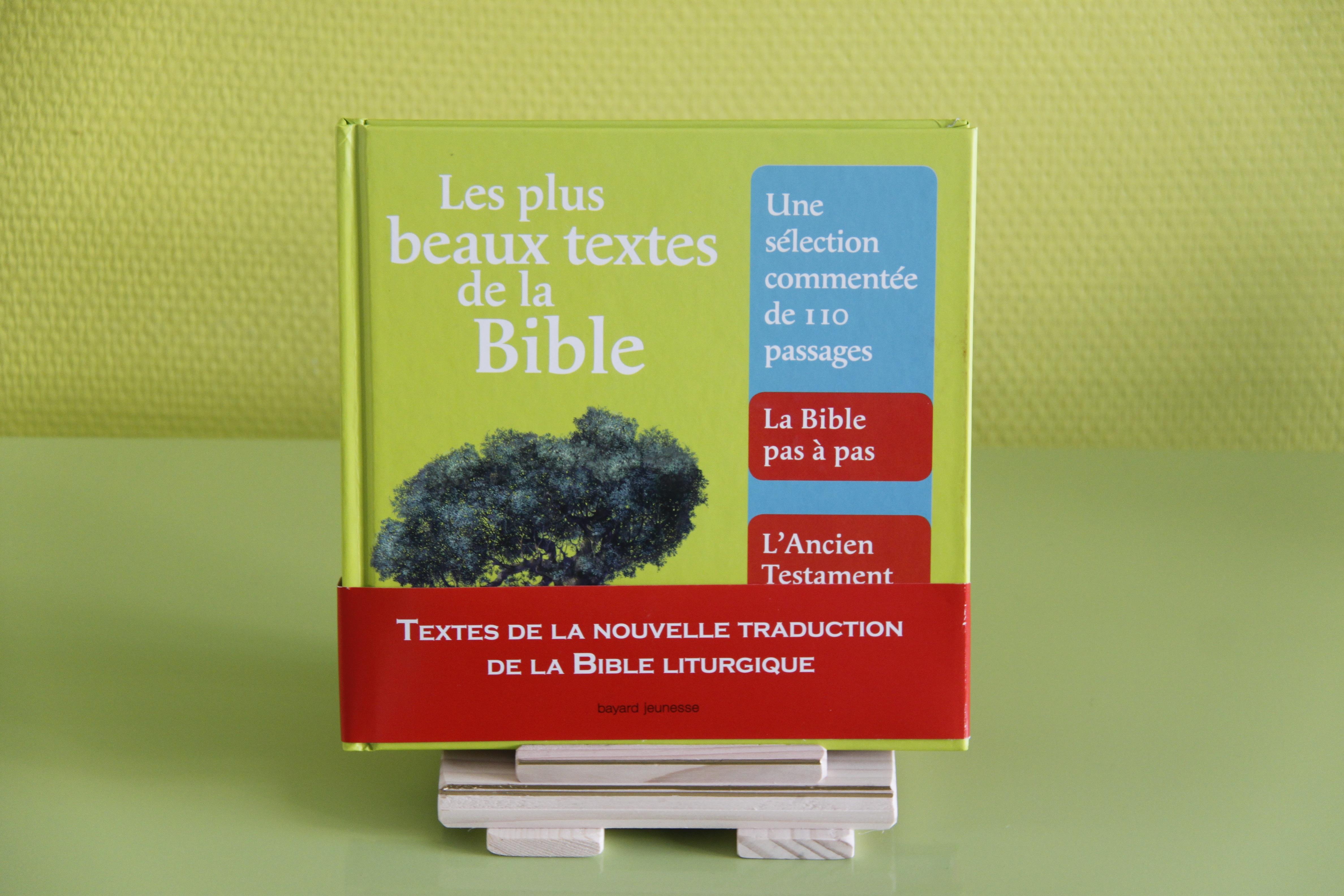 Dioc se du havre - Table pastorale de la bible en ligne ...