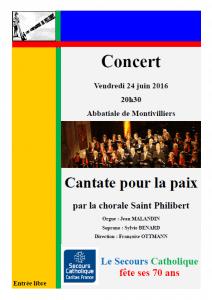 affice concert pour la paix 24 06 16