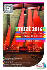 Taizé 2016