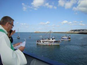 La vocation maritime de la ville du Havre