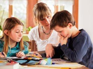Les Chantiers-Éducation : aider les parents dans leur rôle éducatif