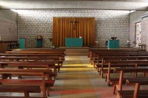 50 ans de l'Église Notre Dame des Neiges