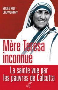 Canonisation de Mère Teresa