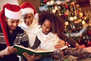 Noël dans nos paroisses