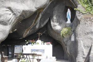 Fêtons Notre-Dame de Lourdes