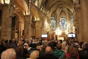 Homélie – Messe pour la ville du Havre