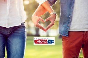 Parcours Alpha Couple