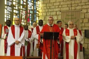 Homélie : rassemblement diocésain des jeunes