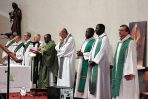 Lettre du Pape François aux prêtres