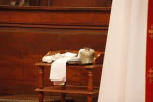 Fête du Baptême à Lillebonne