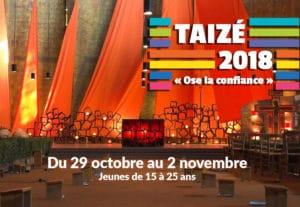 Taizé 2018