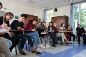 Lettre aux jeunes du Havre et du Pays de Caux