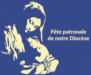 Fête patronale du diocèse