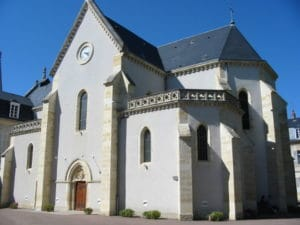 Pèlerinage à Nevers : A la rencontre de Sainte Bernadette