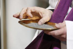 Mercredi des Cendres – Horaires des messes