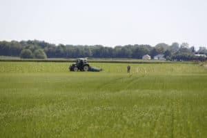 Journée du monde agricole – Mgr Jean-Luc Brunin