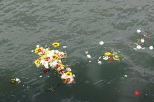Mot d'accueil et homélie – Fête de la mer