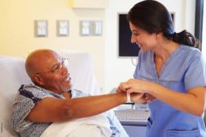 Difficultés d'accès aux soins et souffrance des soignants