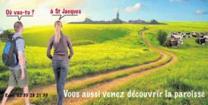 Journée Portes Ouvertes à la Paroisse Saint Jacques des Valleuses