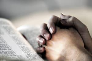 ANNULÉE : «La prière, un cœur à cœur avec Dieu»