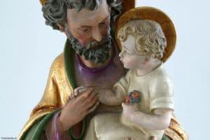 Le Pape décrète une année spéciale dédiée à saint Joseph