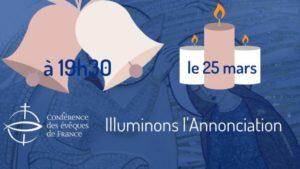 Lettre des évêques de France – COVID-19