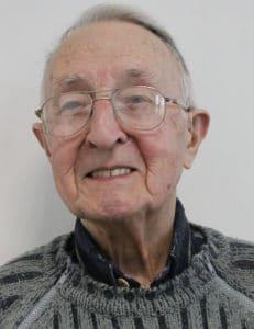 Cérémonie d'à Dieu pour le Père Gilbert Delanoue