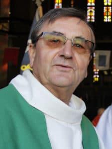 Témoignage du Père Guy Pasquier