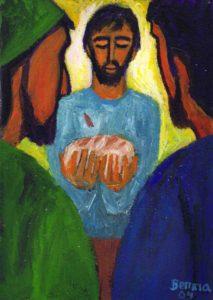 Méditation de Mgr Brunin – dimanche 26 avril