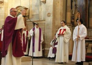 Lettre pastorale – Mgr Jean-Luc Brunin