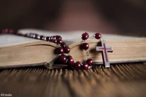 Prier le Rosaire pendant le mois de mai