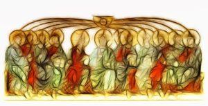 « Déconfinés » par l'Esprit de Pentecôte