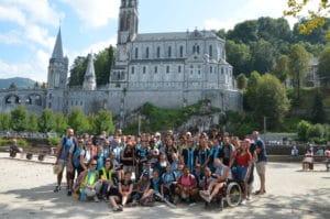 Journée « Mini Lourdes » le jeudi 27 août