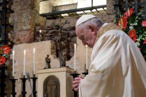 Fratelli Tutti – Encyclique du pape François