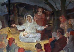 Un Noël de fraternité et d'espérance – Message de Mgr Brunin