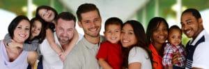 Une année spéciale qui exhorte à témoigner de l'amour familial