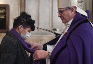 Fête de l'initiation chrétienne – Homélie
