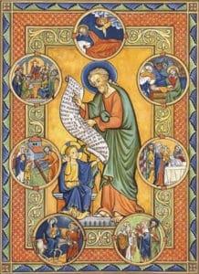 Fête de saint Joseph – 19 mars