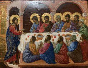 3ème dimanche de Pâques en famille