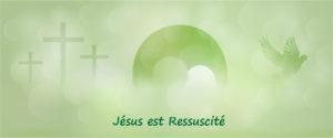 Message de Pâques de Mgr Brunin