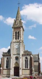 Nuit des églises 2021 à Rouville