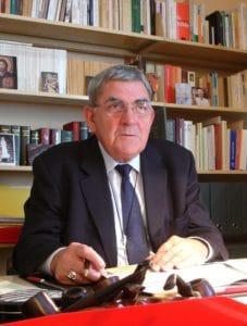 Mgr Michel Guyard – évêque du diocèse du Havre (2003-2011)