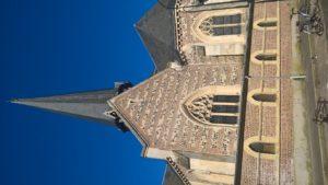 Éveil à la foi à l'église d'Octeville-sur-Mer